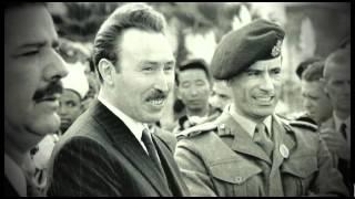 قناة ليبيا 24 .. يوم لن ينسي (إعلان اتحاد المغرب العربي 17-02- 1989) ـــ24-09-2014