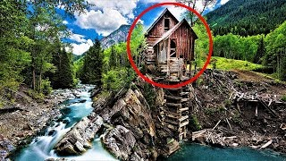 10 STRANGE Abandoned Places in America