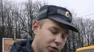 видео эвакуатор переславль