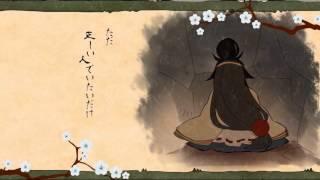 【泠鸢yousa】【中文填词】神的随波逐流  原曲:神のまにまに