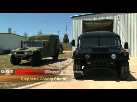 IYG: Surplus Property