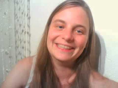 Lena Live-Video-Chat: Natur