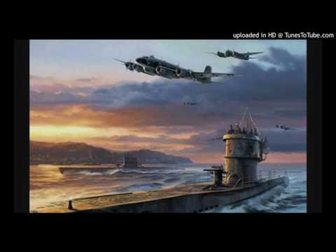Das Boot Depth Charge Attack U-Boat World War Two  Hitler's Germany