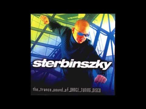 Sterbinszky - The Trance Sound of Dance Tuning Disco