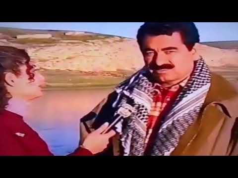 İbrahim Tatlıses - Magazin Fırat Dizisi/Yıl-1997 - Bölüm.2