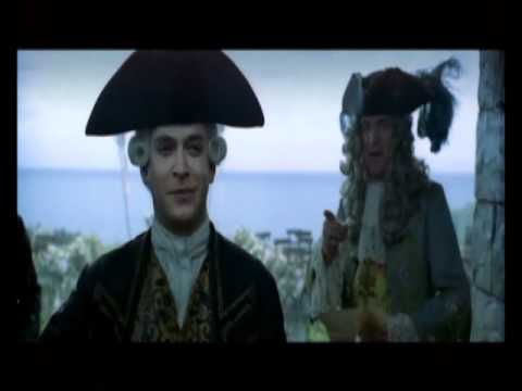Pirates Of the Caribbean 2 - Bloopers (Gag Reel) HD