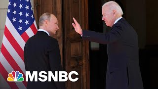 Trump Allies Attack Biden's Performance At Summit With Putin