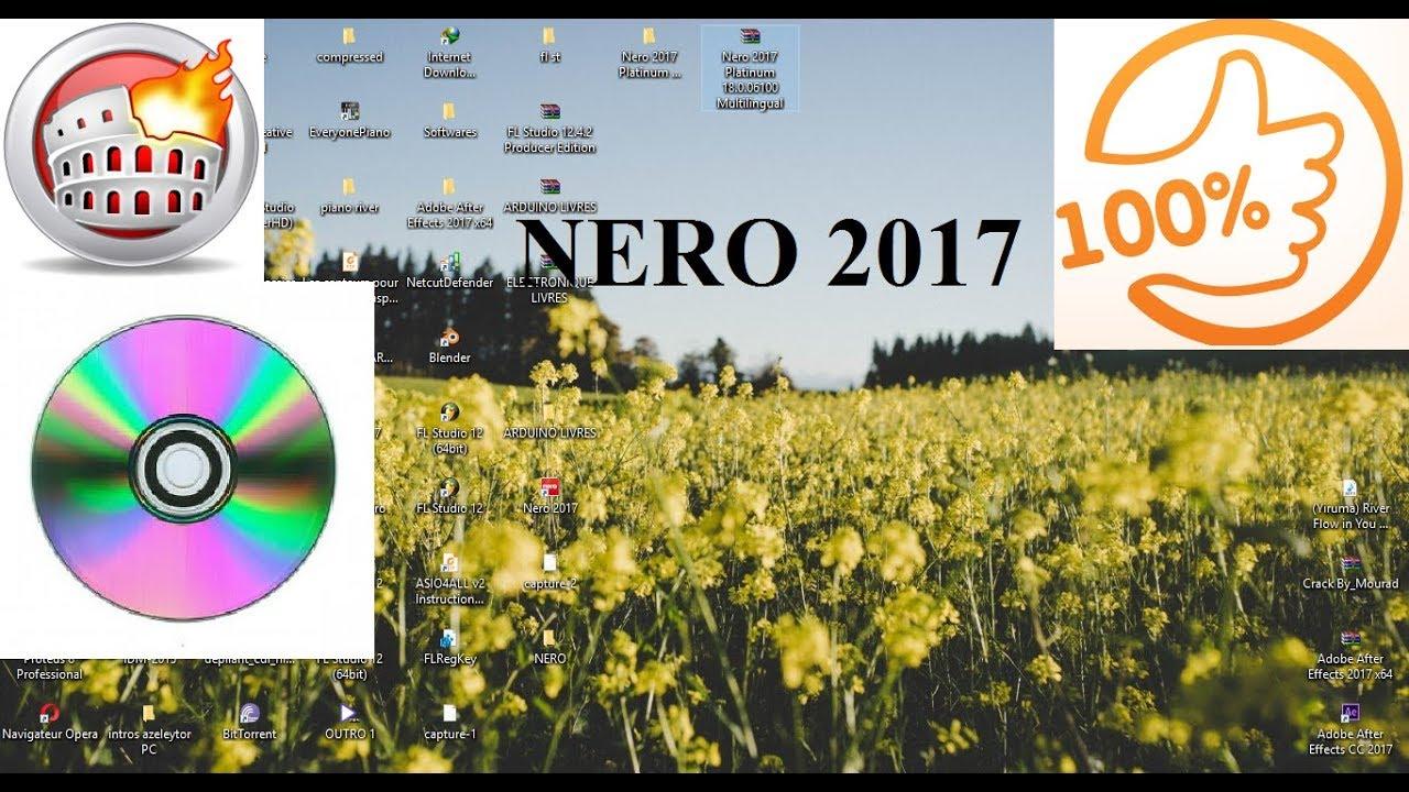 nero express free download for windows 10 64 bit