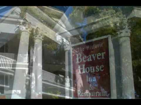 Beaver House Inn and Restaurant Statesboro GA