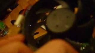 Xbox repaired in 30 sec