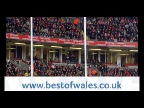 Best Of Wales Self Catering Holiday Accommodation In Cardiff