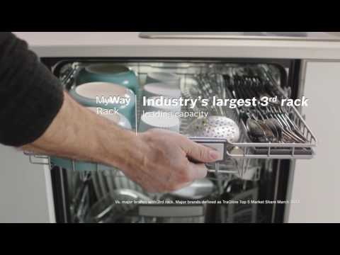 Bosch Dishwashers: Making Dinner Party Cleanup Easier