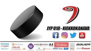 JYP U18 Live-stream 2019-2020: Ässät vs. JYP