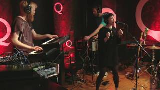 'Feather' by Little Dragon on Q TV