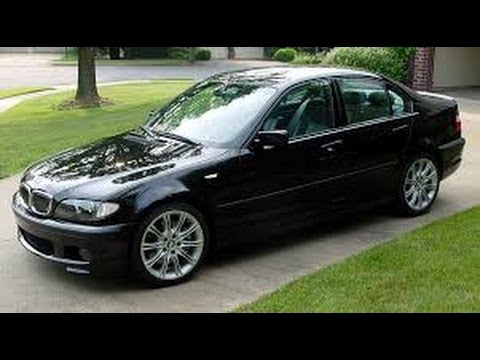 Обзор BMW E46.Обзор БМВ е46.Интерьер,экстерьер,двигатель ...