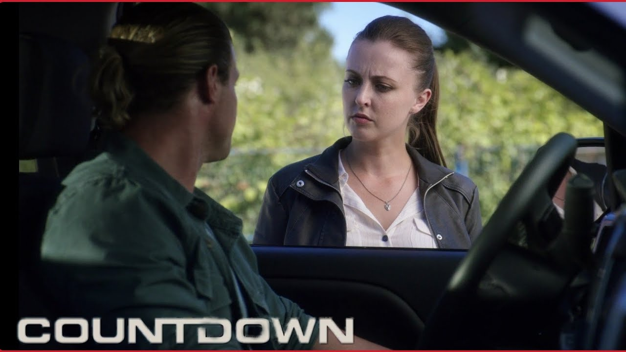 Download Tatoo Shop Fight Clip - 60fs   Countdown - 2016   Dolph Ziggler   Katharine Isabelle   Action Cuts  