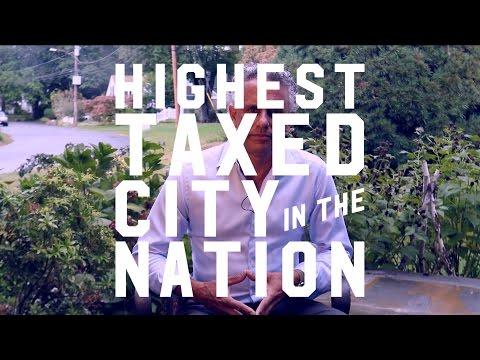 Tax Assessments in Bridgeport