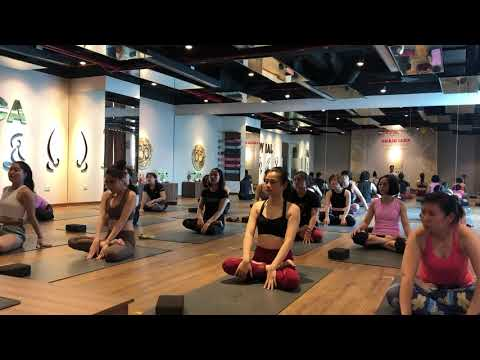 monday yoga workout/intensive flexibility yoga for weight
