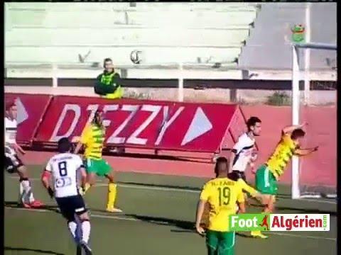 Ligue 1 Algérie (21e journée) : ES Sétif 3 - JS Saoura 0 (résumé)