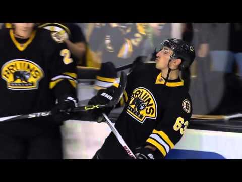 Pittsburgh Penguins at Boston Bruins   February 24th 2016  NHLcom
