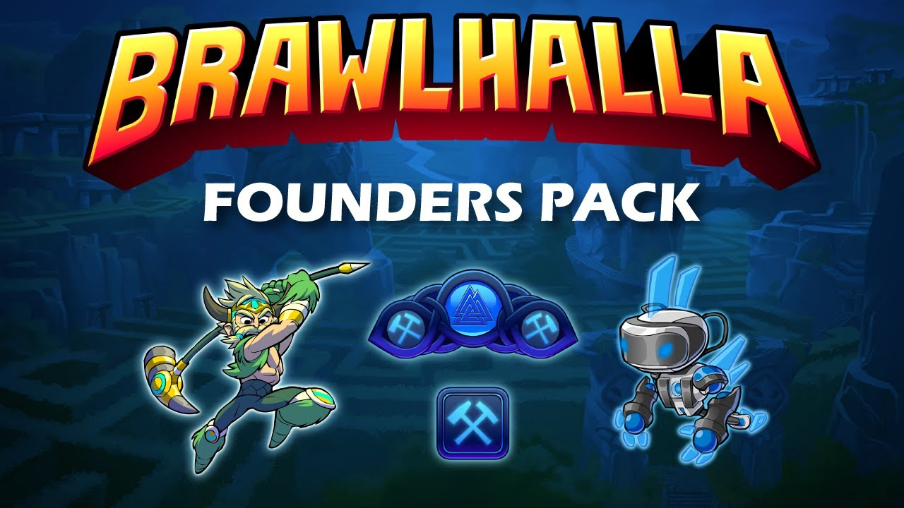 Brawlhalla to Support PS4 Crossplay with PC Players at