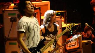Pierce the Veil - Bulletproof Love LIVE @ The Moody Theater in Austin, TX! (HD)