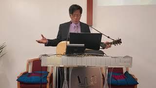 (1) 성령과 능력을 하나님께 대출 받는자 장인수 목사…