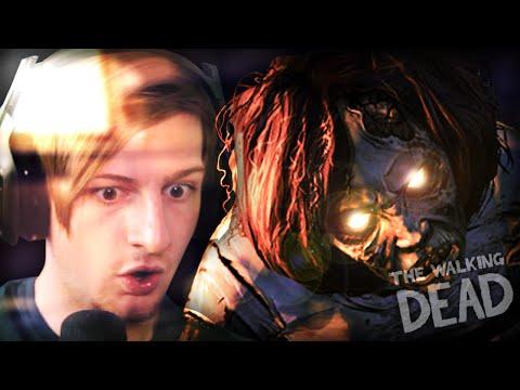 8-BitRyan's The Walking Dead (Telltale Games) - YouTube