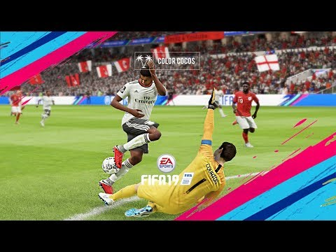 """FIFA 19   """"GHØST"""" Online Goal Compilation #27"""