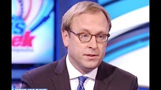 ABC News Reporter Pours Cold Water On Mueller Investigation