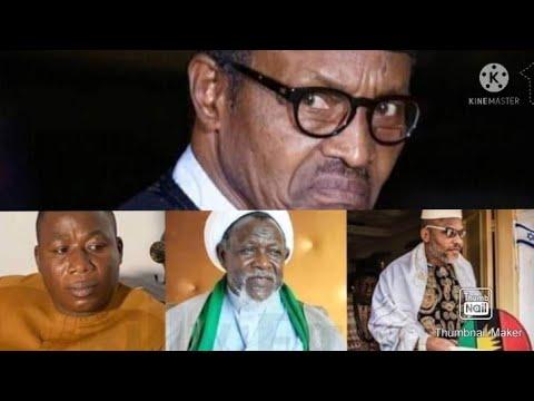 Download Lalle An Fusata Buhari wannan Karan An Tsayar da Ranan Yanke ma Zazzaki Hukunci a kotu ...