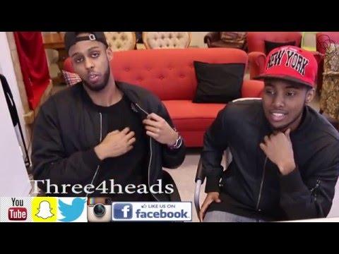 Download Don't laugh challenge (somali edition)