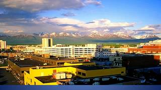 Anchorage Cheap Hotels - TSAI Airport Budget Hotel, Anchorage Downtown Cheap Hotel