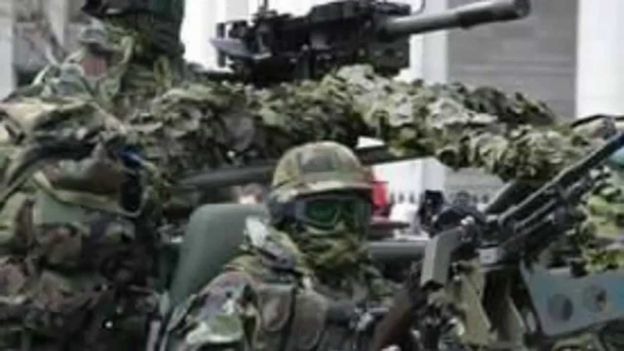 Irish army special forces the army ranger wing youtube