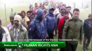 AHRC TV Human Rights Asia Weekly Roundup Episode 12
