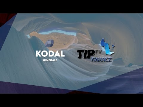 CEO Interview: What's behind the surge in Kodal Minerals shares?