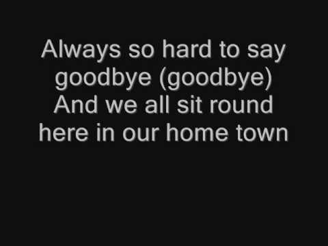 Lostprophets - Last Summer Lyrics
