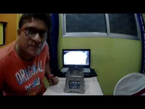 Unboxing Lixada Outdoor Camping Stove