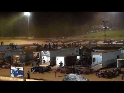Friendship Motor Speedway(CAROLINA CLASH) 9-10-16