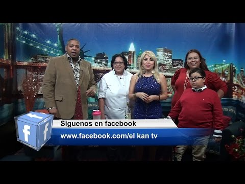 El Kan TV Show Sabado 26 Dec, 2015 HD