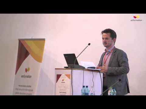 Contextual indicators: Journal and Highly Cited Data - Iulian Herciu