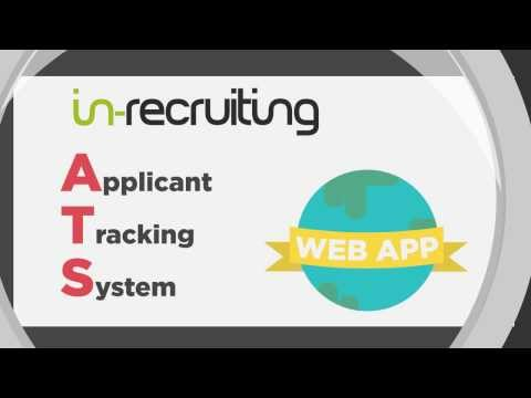 In-recruiting - Applicant Tracking System - versione italiana