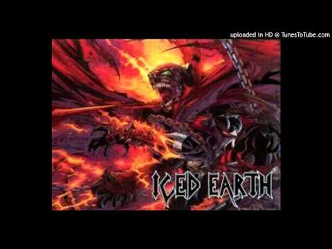 Iced Earth - Violate Instrumental ( Cover/ Rat )