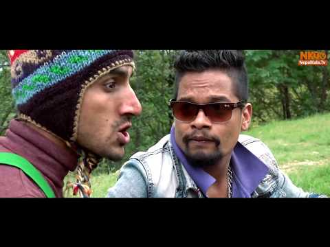घरी तल घरी माथि - Comedy guys Episode -9| Best Comedy Show|suresh Thapa