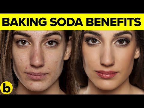 7 Unexpected Health Benefits Of Baking Soda