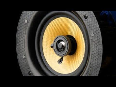 The Best Ceiling speaker solution - Lithe Audio Bluetooth wireless ceiling speaker