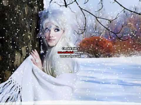 TOMBE LA NEIGE--PAUL MAURIAT