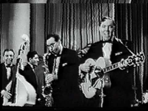 Bill Haley & the Comets - Is It True What They Say About Dixie