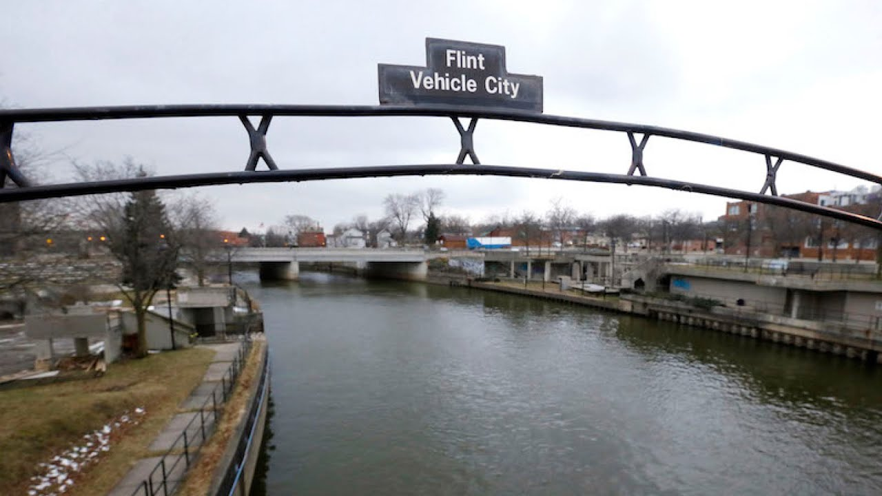 Michigan health chief charged with involuntary manslaughter in Flint water probe