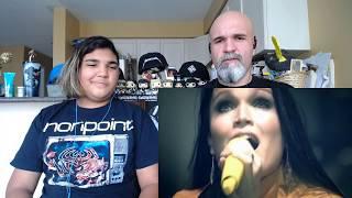 Nightwish - The Phantom of the Opera (Live) [Reaction/Review]